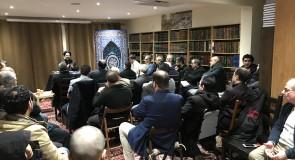 البرنامج الرمضاني لشهر رمضان عام 2019 م