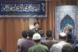 صور برنامج شهر رمضان المبارك لعام 1439 هـ (2018 م)