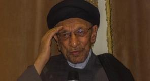 ناعي الحسين (ع) سماحة السيد جاسم الطويرجاوي 2/8/18